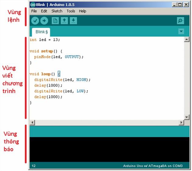 Cài đặt driver và Arduino IDE 11