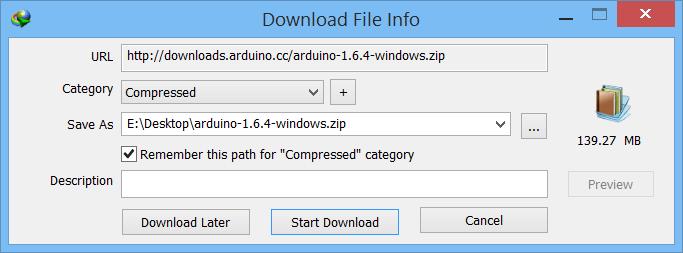Cài đặt driver và Arduino IDE 3
