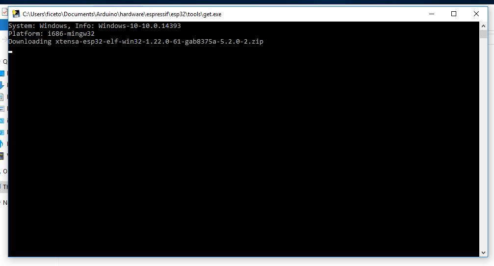 Giới thiệu module ESP32 và hướng dẫn cài trình biên dịch trên